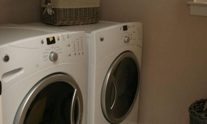 Signature Ridge Floor Laundry Room Calloway Homes