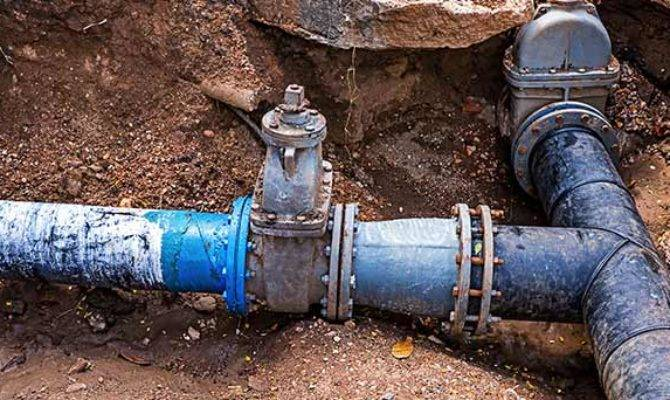 Signs Should Get Your Water Pipes Repaired Blog