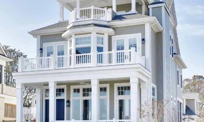 Silver Lake Custom Delaware New Homes