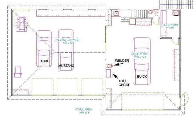 Similar Design Shop Plans