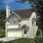 Siminridge Sloping Lot Home Plan House Plans