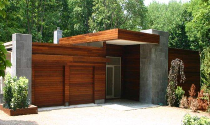 Simple Affordable Modern House Plans Plan