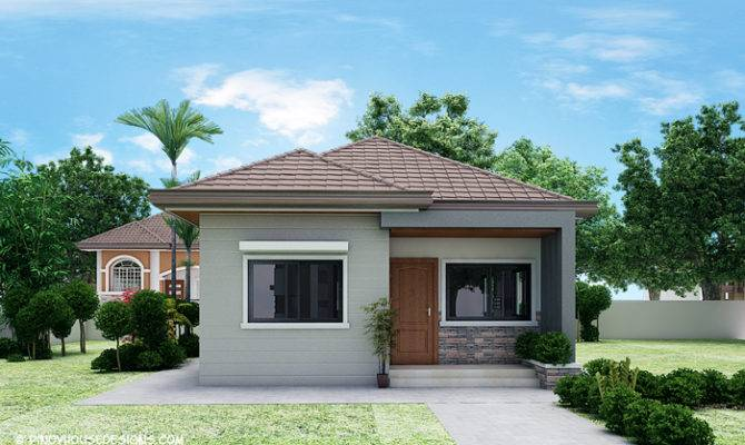15 Simple Bungalow For A Jolly Good Time Home Plans Blueprints