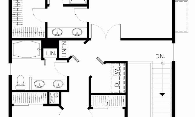 Simple Bedroom House Plans Pdf