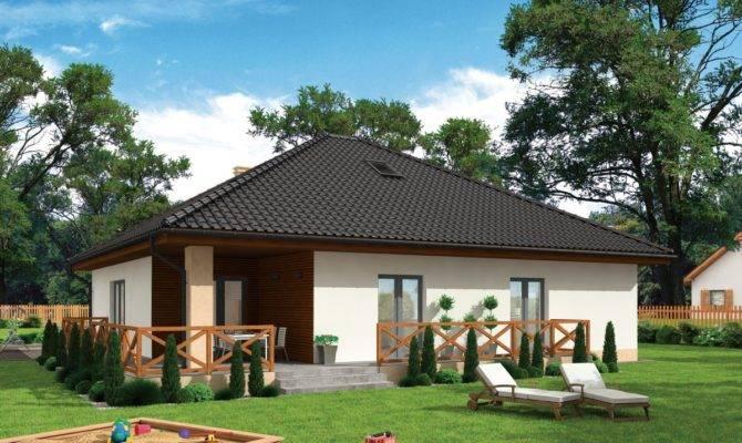 Simple Bungalow House Design Plans Fits Your