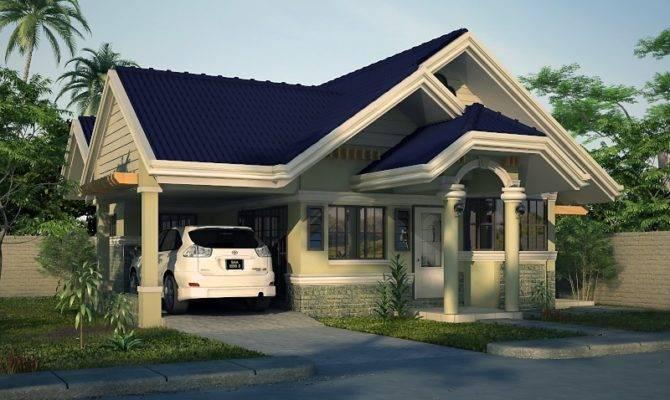 Simple Bungalow House Plans Philippines Joy