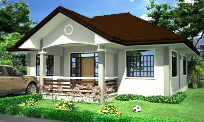 simple bungalow house interior design philippines