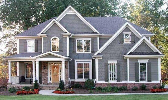 Simple Classic House Style Photos Facebook