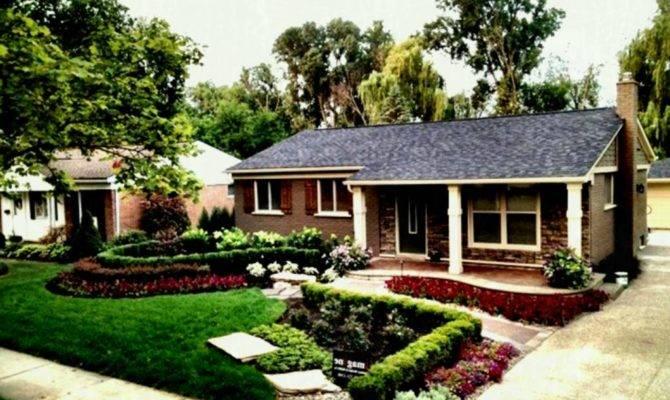 Simple Corner Lot House Designs Modern Home Design Ideas