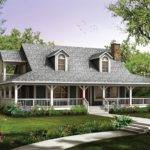 Simple Country Style Design Project House Home