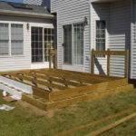Simple Deck Plans Floating