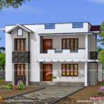 Simple Design Home Kerala Floor Plans