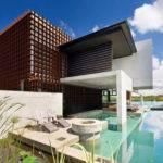 Simple Design Inspiring Modern Beach Houses Australia House Designs