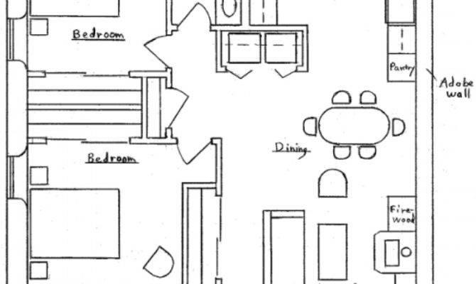 Simple Duplex Plans Omahdesigns