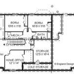 Simple Floor Plans Basement Plan