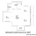 Simple Floor Plans Plan Home Design