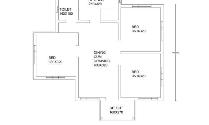 Simple Floor Plans Plan Home Design