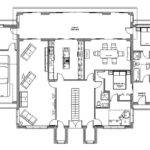 Simple Floor Plans Small House Planning Home