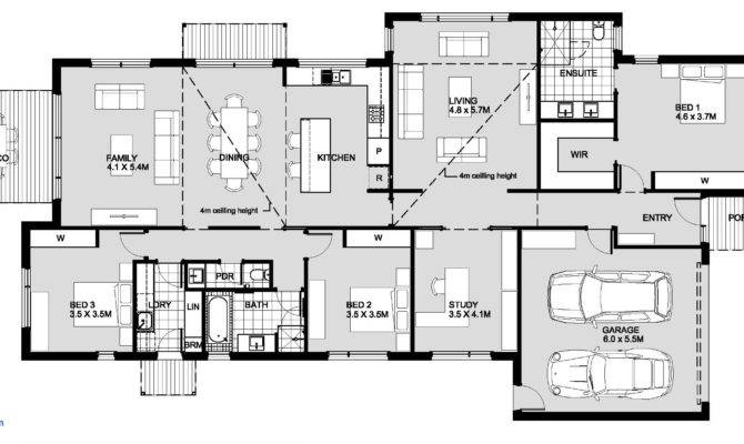 Simple Four Bedroom House Plans Inspirational Spectacular