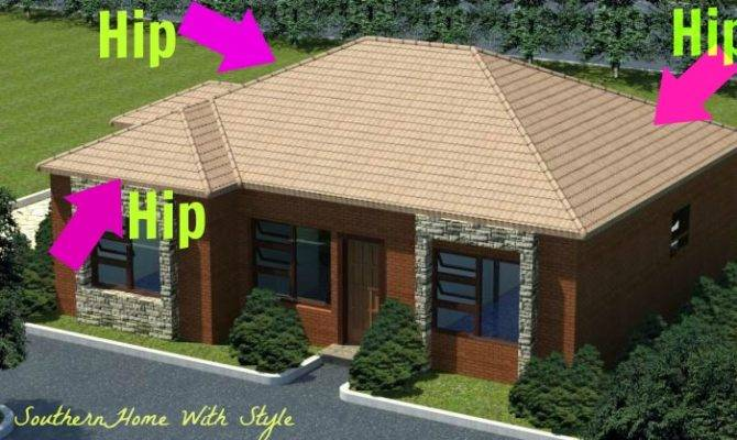 16 Hipped Roof House Plans Ideas To Remind Us The Most Important Things Home Plans Blueprints