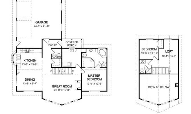 Simple Homestead House Plans Home Design Style