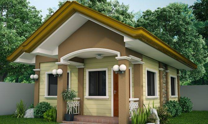 Simple House Design Philippines Fashion Trends