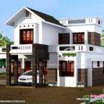 Simple House Plan Kerala Home Design