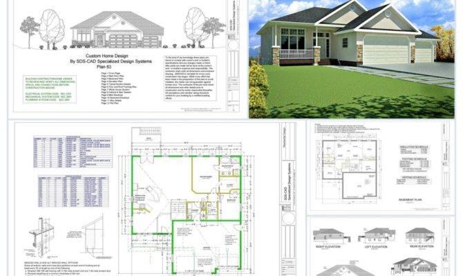 Simple House Plans Placement Building
