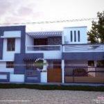 Simple House Plans Tamilnadu Front Design