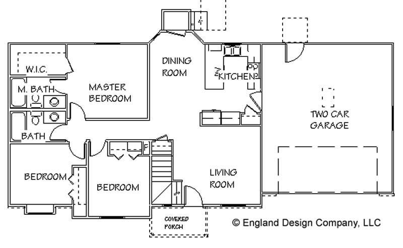 Simple House Plans Home Plans Blueprints 60325