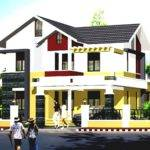 Simple Houses Design