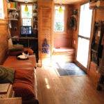 Simple Ideas Tiny House Living Interior Design