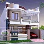 Simple Indian House Front Design Youtube