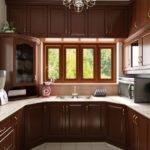 Simple Kitchen Designs Indian Homes House Remodeling