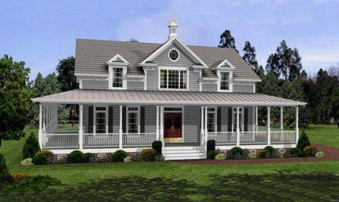 Simple Laundry Room Barn Style House Plans Country