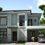 Simple Modern House Design Consideration Home Ideas