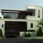 Simple Modern House Home Improvement