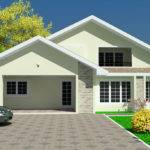Simple Modern House Plans