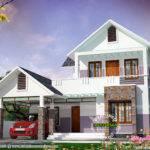 Simple Modern Houses House
