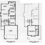Simple Modified Level Floor Plans Ideas Home