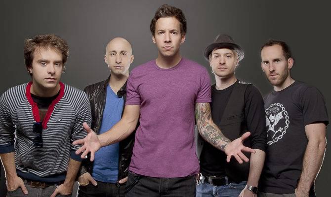 Simple Plan Ready Weekend Upbeat New Single