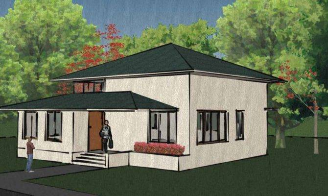 This 19 Small And Simple House Design Will End All Arguments Over Clear Home Plans Blueprints