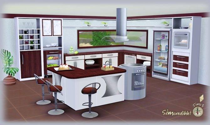 Simple Sims Kitchen Ideas House Plans