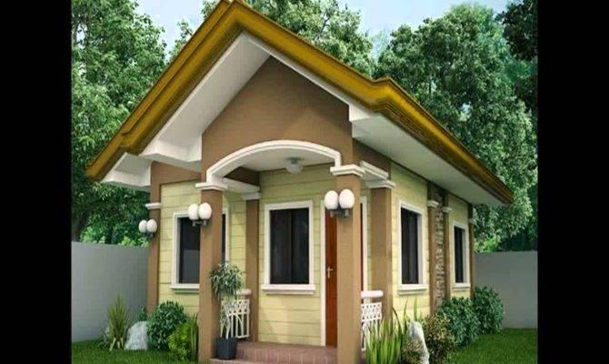Simple Small Home Design Photos Youtube