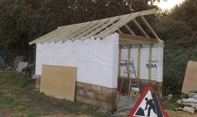 Simple Stand Alone Garages Ideas Home Building