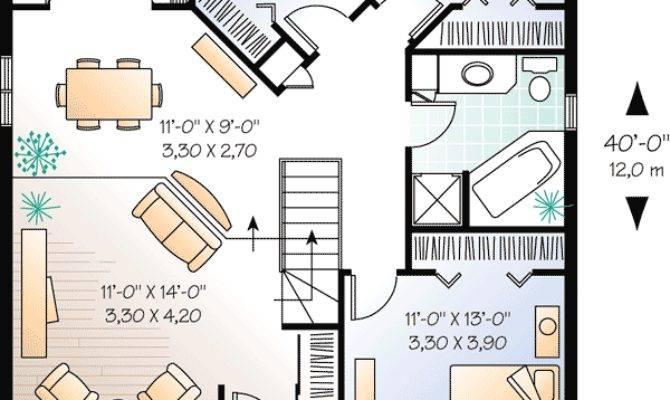 Simple Starter House Plan Options
