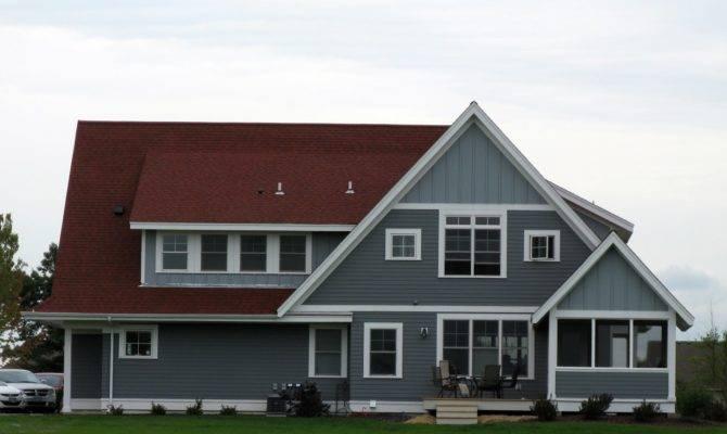Simply Elegant Home Designs Blog August