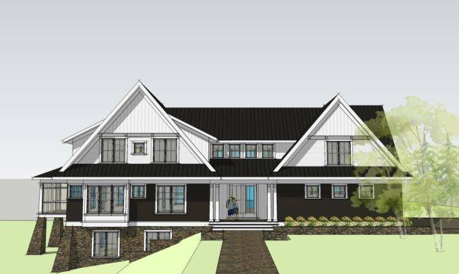 Simply Elegant Home Designs Blog January