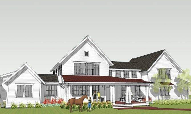 Simply Elegant Home Designs Blog Modern Farmhouse Ron