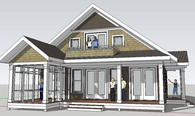 Simply Elegant Home Designs Blog New Concept House Plans